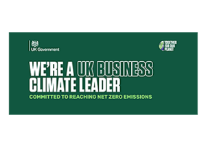 Purple Lime is a UK Business Climate Leader